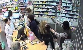 Milano, rapine in crescita in negozi e farmacie