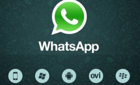 Whatsapp e la candela verde, scherzo o messaggio di speranza?