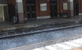 Cerignola Campagna, ora è una stazione fantasma