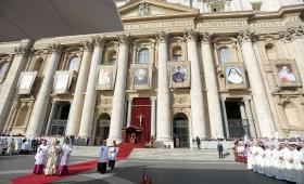 Canonizzazione, ticket fantasma in Piazza San Pietro
