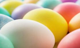 Pasqua contraffatta, sequestrate 5 tonnellate di uova e colombe
