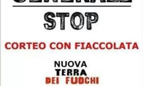 Rifiuti speciali Puglia, i cittadini di Cerignola scendono in piazza