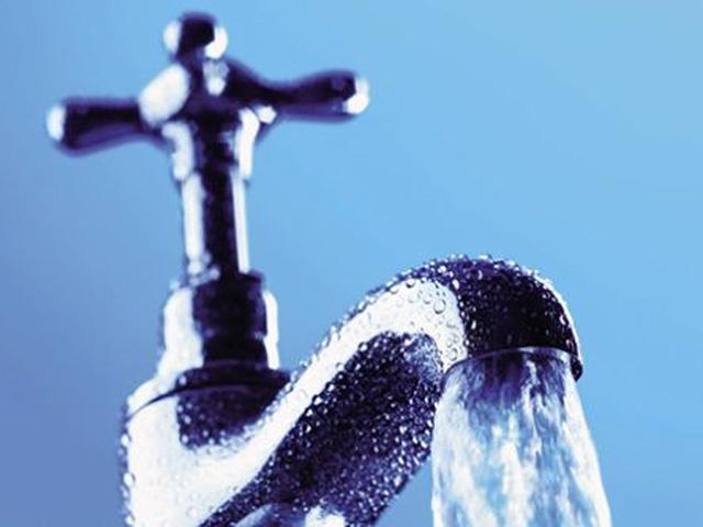 acqua del rubinetto