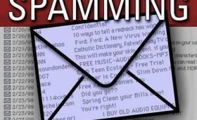 Invasione di spam dagli account libero.it, attenzione alle email