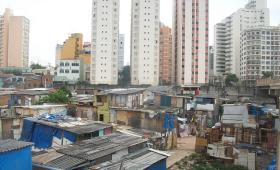 Mondiali Brasile: Italia-Uruguay, una partita tra favelas e povertà