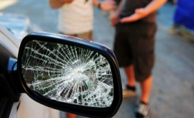 La truffa dello specchietto rotto, diversi casi in Lombardia e Piemonte