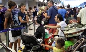 Vacanza rovinata per 700 turisti, il traghetto è guasto