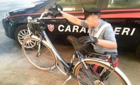 Come non farsi rubare la bici, consigli utili per evitare i furti