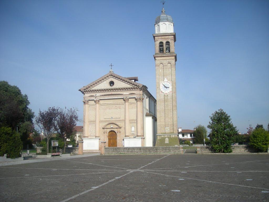 Truffa al parroco di Ponzano Veneto