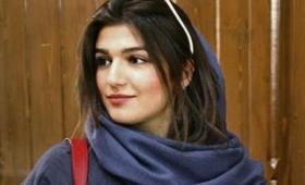 Giovane iraniana in carcere per una partita di pallavolo