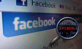 Il virus di Facebook, migliaia di pc infettati da 'worm'