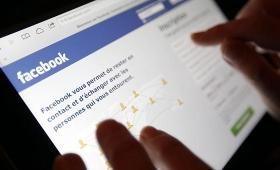 Facebook, falso messaggio sul copyright. Prestare attenzione