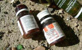 Maxi furto di farmaci, rubati 46 litri di metadone
