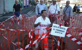 Alfredo Di Domenico: ho segnalato 479 buche a Napoli