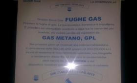 Truffa Secur Gas, allarme da associazioni consumatori