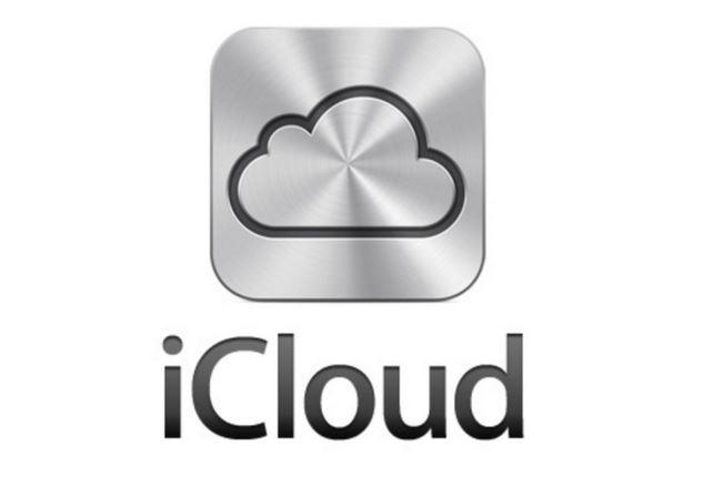 account iCloud