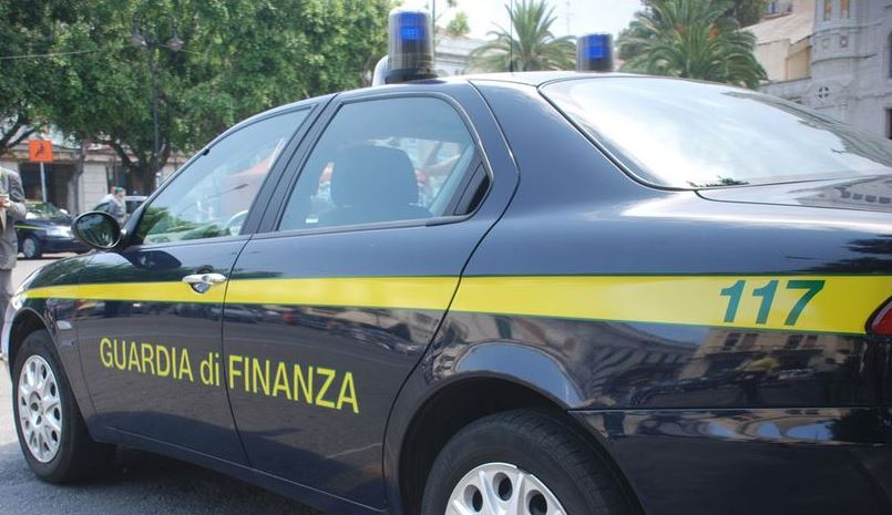truffa all inps guardia di finanza