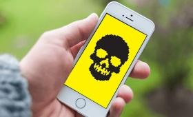 Nuova truffa online: il virus che tiene in ostaggio l'iPhone