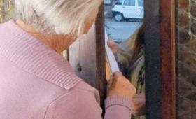 Anziana muore per il dolore dopo la truffa dei falsi tecnici