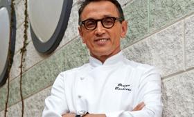 Chef Bruno Barbieri truffato, condannata una donna