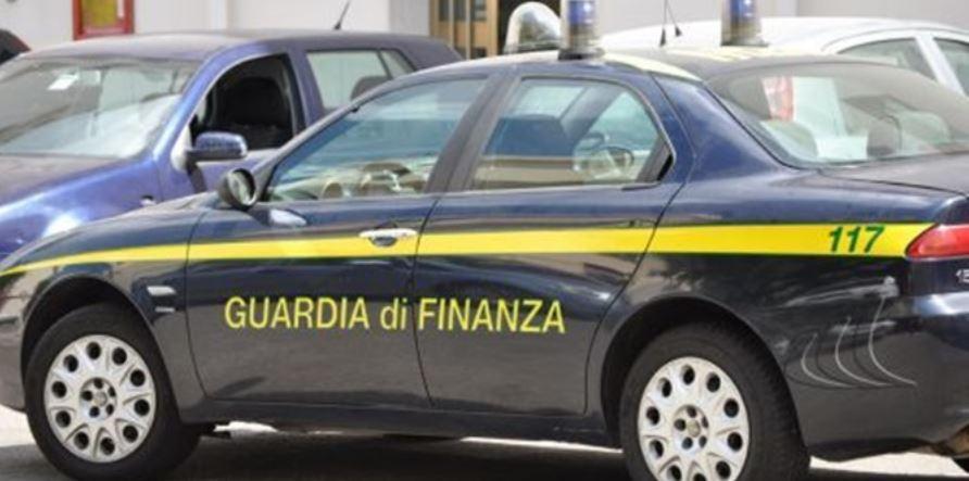 indagine guardia di finanza