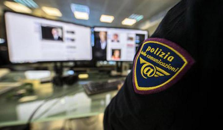 truffe online estorsioni polizia postale